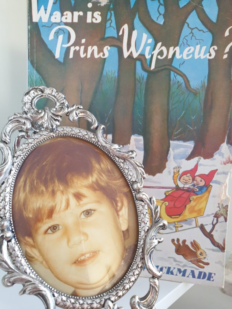 Wipneus en Pim